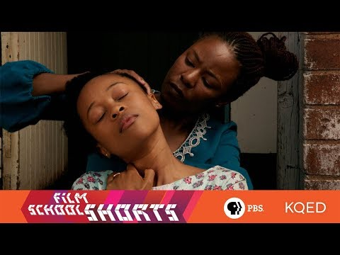 uNomalanga and the Witch | Film School Shorts