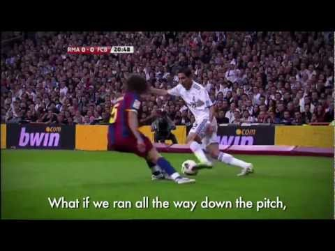 Veure vídeoFC Barcelona: Únete a Carles Puyol para acabar con la Polio