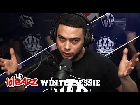 | Iliass - Wintersessie 2018 - 101Barz