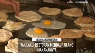 Video AKSI CURANG DI RESTORAN MP3, 3GP, MP4, WEBM, AVI, FLV Juni 2019