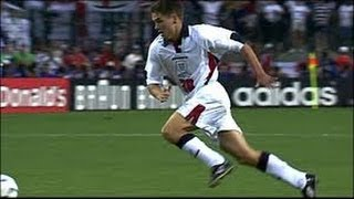 Video England's best and most memorable world cup goals since 1998 MP3, 3GP, MP4, WEBM, AVI, FLV Juli 2018