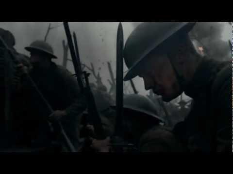 Trench Warfare (Boardwalk Empire Season 2 Finale Spoilers)