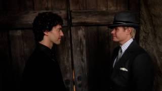 Jason and deMarco - SAFE music video (29-95.com premiere)