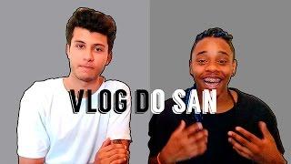 Esse Vlog, feito para explicar o nosso hiato no mês de dezembro, esclarecendo por que ficamos sem video, mas agora voltando com tudo em 2017!2017 é um ano que promete para o canal SAN,