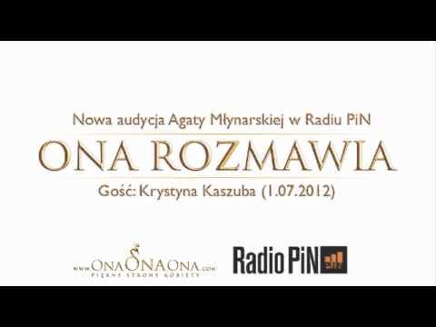 Krystyna Kaszuba