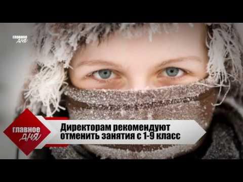 Главные новости и события 20 декабря (видео)