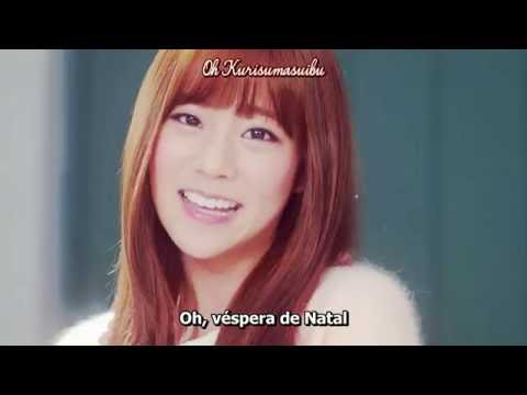 [PV] KARA - French Kiss (Close Up/Legendado PT-BR)