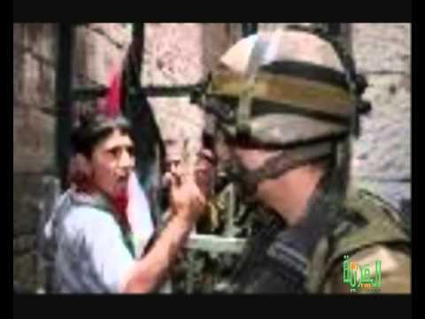انشودة غزه انشاد آية وليد عامر