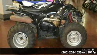 How Much Does A  Yamaha Wolverine Weigh