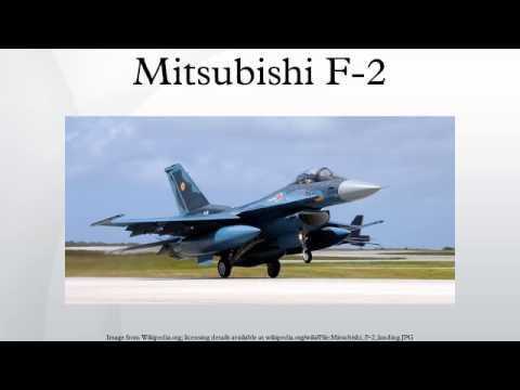 "The Mitsubishi F-2 (nickname: ""Viper..."