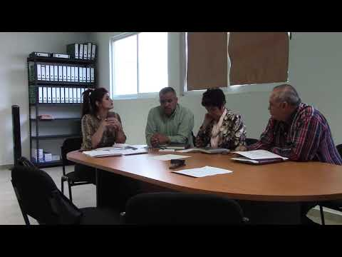 Comisión Edilicia de Participación ciudadana No. 3 30 de enero de 2019
