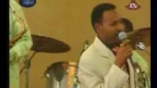 Ethiopian Idol 2009 Remembering Tilahun Gessesse Tadesse Beqele
