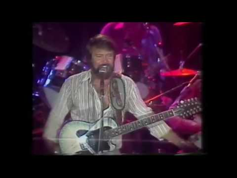 Glen Campbell - Gentle On My Mind & Southern Nights (видео)