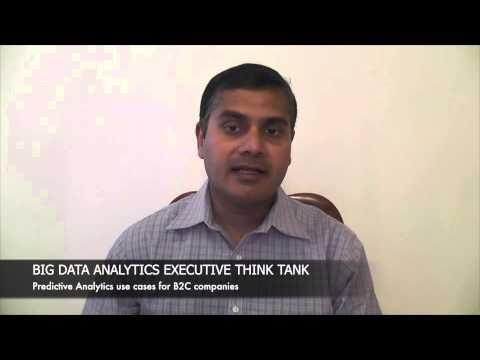 Predictive Analytics Use cases