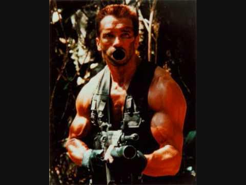 Arnold Schwarzenegger Prank Calls Burger King – HILARIOUS!