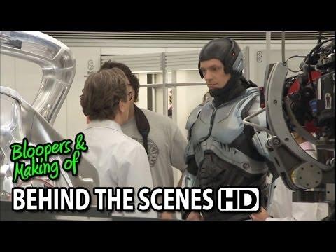 RoboCop (2014) Making of & Behind the Scenes (Part2/3)