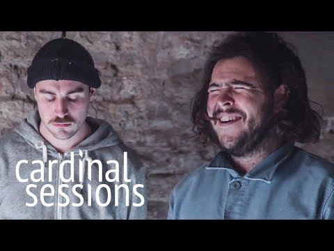 Amber Run - I Found - CARDINAL SESSIONS