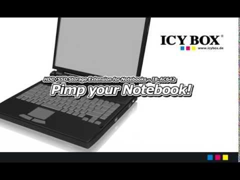 IB-AC642 Adaptador disco duro portátil