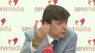 """Vídeo La UCM convertirá sus capillas """"en espacios multiconfesionales"""""""