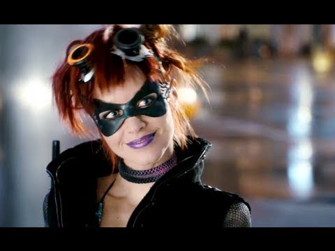 Kick-Ass 2 - Extended Red Band Trailer (HD) Chloe Moretz