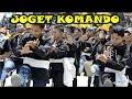 JOGET UNIK # Joget KOMANDO Versi Dulur PSHT .
