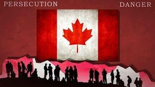 Demandes d'asile (Faites au Canada)