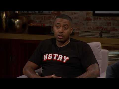 Kevin Durant and Nas - Rivalries in Hip-Hop and Basketball (HBO)