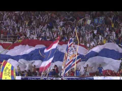 2012 AFF Suzuki Cup (second leg): Thailand 1-0 Singapore