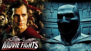 Nonton Batman v. Superman Trailer - Awesome or Awful? - MOVIE FIGHTS!!! Film Subtitle Indonesia Streaming Movie Download
