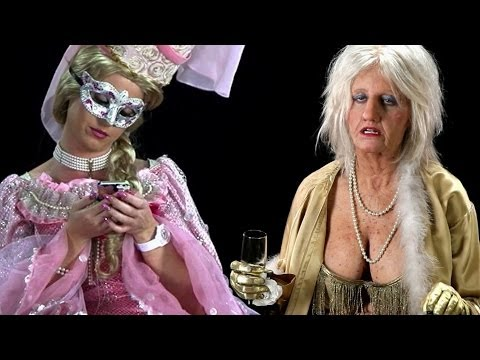 """Katy Perry """"Birthday"""" Music Video- See the Hilarious Pranks!"""