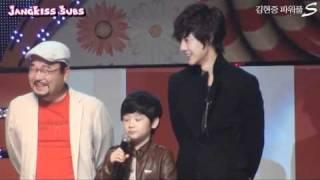 Download Video [Engsub] Goodbye Baek SeungJo fan meeting part 2 MP3 3GP MP4