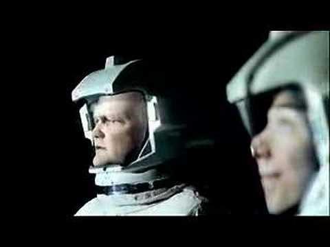Super Bowl XLI FedEx Moon Commercial