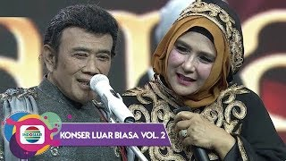Video WOW! Kedatangan Ani Membuat Rhoma Tersipu Malu MP3, 3GP, MP4, WEBM, AVI, FLV Oktober 2018