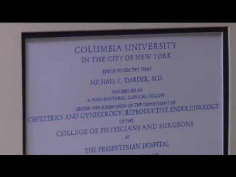 Dr. Michael Darder - IVF New Jersey Infertility Center