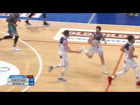 Fortitudo, gli highlights del match al PalaDozza contro Ferrara