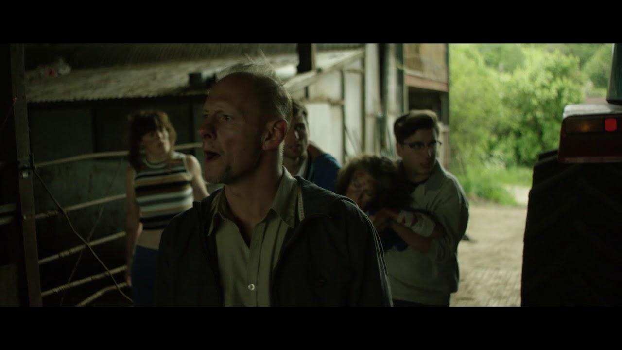 Cannibal Farm - Trailer