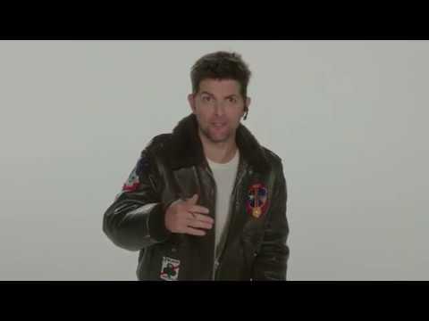 The Good Place Gag Reel - Season 1 (видео)