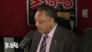 Jesse Jackson opens up about the Selma march, the importance of voting