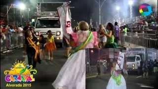 Bloco da Bacalhoa no Carnaval 2015