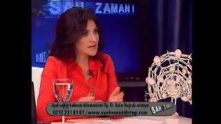 Op. Dr. Selim Muğrabi - Sağlıklı Ayakların Sırları Hakkına Bilgiler Veriyor.