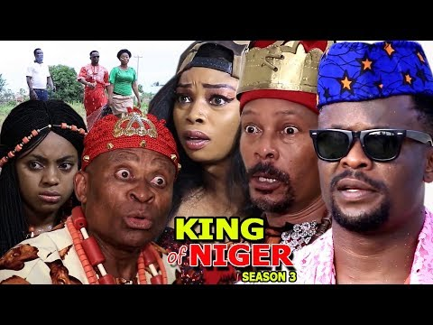 King Of Niger Season 3 - (New Movie) 2018 Latest Nigerian Nollywood Movie Full HD | 1080p