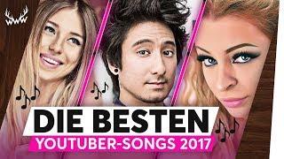 Video Die BESTEN YouTuber-Songs 2017! | WWW Music Awards (mit 2Bough) MP3, 3GP, MP4, WEBM, AVI, FLV Mei 2018