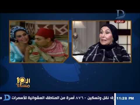 """سهير البابلي: """"مدرسة المشاغبين"""" متهمة بإضحاك الجيل وليس إفساده"""