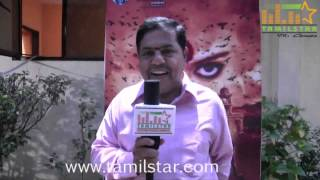 Saminathan at Aranmanai Press Meet