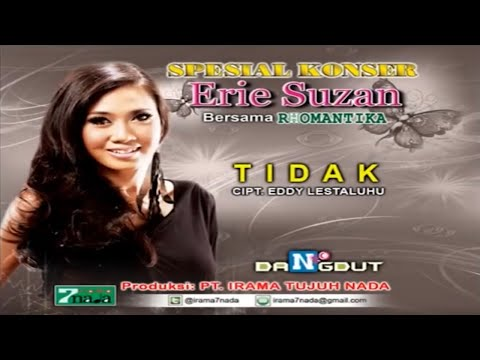 Erie Suzan  - Tidak (Official Teaser Video)