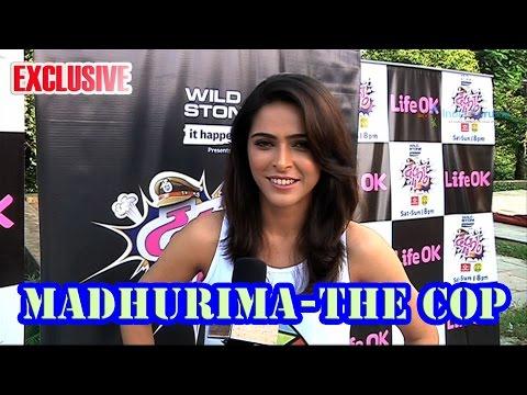 Madhurima Tulli speaks about her character in Dafa