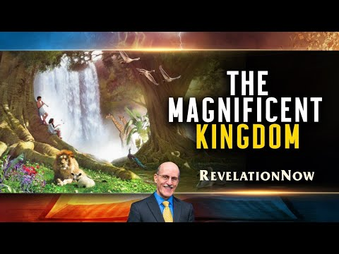 "Revelation Now: Episode 6 ""The Magnificent Kingdom"" with Doug Batchelor"