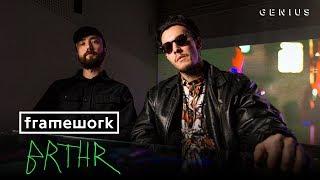 "The Making Of Travis Scott's ""goosebumps"" Video With BRTHR | Framework"