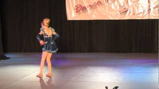 Chloe-I Want to be a Rockette-Full Solo