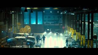 Nonton FAST AND FURIOUS 7 - Trailer B Film Subtitle Indonesia Streaming Movie Download